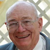 Robert Wilford Beckstead
