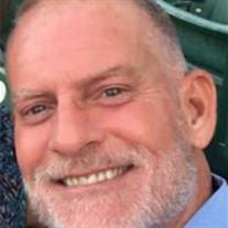 Patrick John  Morehouse