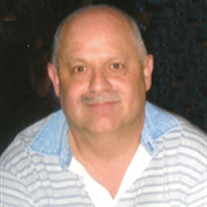 Timothy L. Hartvigsen