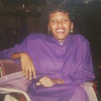 Mrs. Shauna Luke