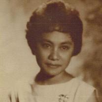 Lilia Hermosura Padua
