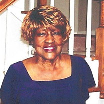 Ms. Annie Johnson