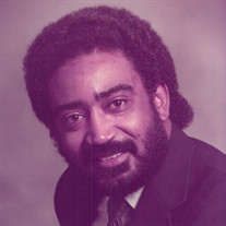 Samuel James  Alexander