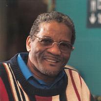 Oscar James  Moore, Jr.