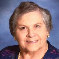 Shirley A. Hobson Ahlbrand