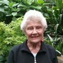 Mrs. Janet Helen Lloyd