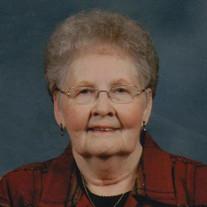 Mary Case