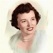 Eva Jean Anderson Hall