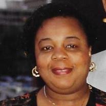 Verna Judy Liser