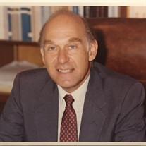 Seymour Glanzer