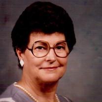 Edith M. Roundtree