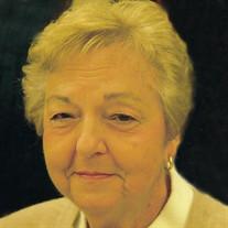 Sarah Jane McCauley