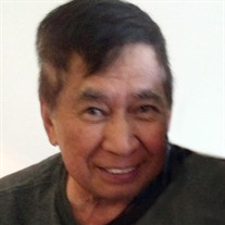 Edwin Pascual