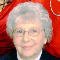 Gloria Ann Bull