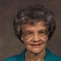 Shirley Ruth Pickett