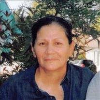 Norma Linda Villegas