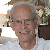 David Ervin Miller