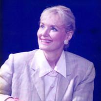 Phyllis Mays Huber