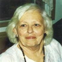RoseMarie Dunaway