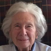 Mary Catherine Dietrich