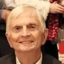Warren Lamar Hazelrigs