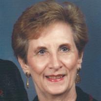 Carolyn Hattie Hovanetz
