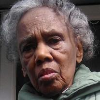Charlotte Harriet Vaughn