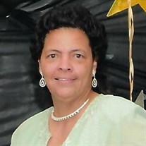 Lucille Marie Semien-Sampson