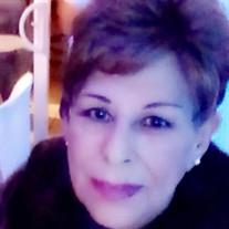 Rita Flores Meraz