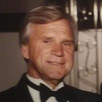 James Edwin Simons, D.D.S.