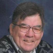 Larry D. Heisserer