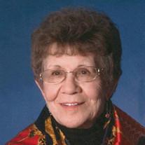 Nancy Pauley