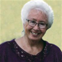 Judith Ann Cleaver
