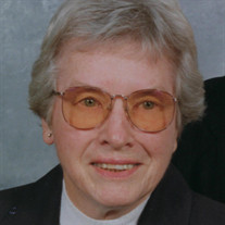 Elva Avery Crump