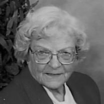 Marjorie M. Pett