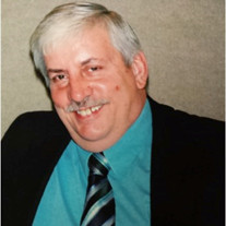 "William ""Skip"" H. Grimes, III"
