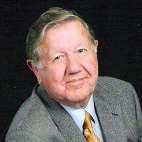 Reverend Doctor Mills Junius Peebles