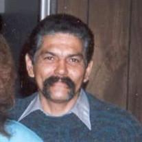 Daniel  Dennis Velasquez Sr.