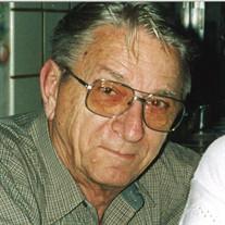 Elmore Harold Lund