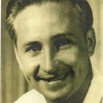 Mr. Harold D. Lanier Sr.