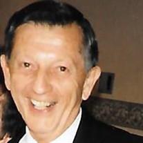Frank G. Haley
