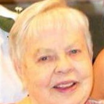 Rose M. Hewitt