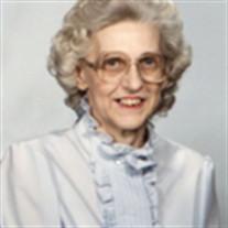 Thelma Eleanor Lanphear