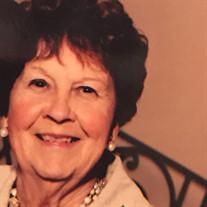 Nettie Ann Roy