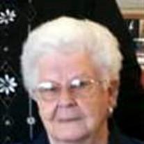 Vella Ann Ford