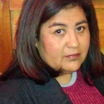 Sandra Buentello Martinez