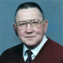 John Robert Bonnema