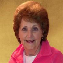 Mrs. Irene Caudill