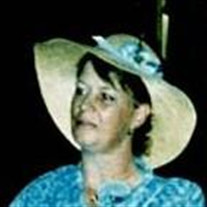 Shirley Waldren