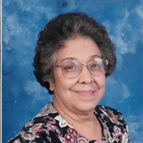 Josefina Rodriguez Mata
